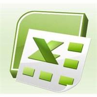 Excel'de Büyük Harfi Küçük Harfe Çevirme