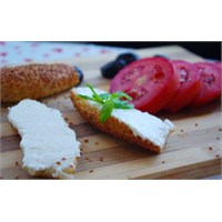 Ev Yapımı Krem Peynir Tarifi