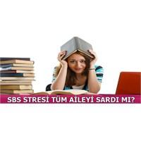 Sbs Adayları İçin Kaygı Giderici Öneriler!