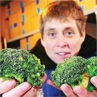 Süper Brokoliyle Duble Koruma