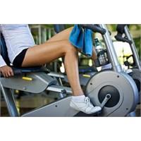 Egzersiz Konusunda Kendinizi Test Edin