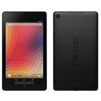 Nexus 7 Özellikleri Gözüktü