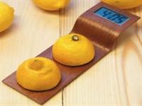Limonlu Saat