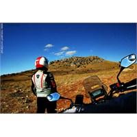 Motosiklet İle Türkiye Turu