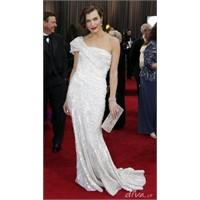 2012 Oscar Ödülleri - Kırmızı Halı