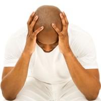 Stres Saç Dökermi ?