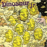 "Yeni Şarkı: Dinosaur Jr. ""Watch The Corners"""