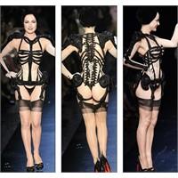 Jean Paul Gaultier 2011 Haute Couture