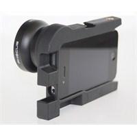 İphone İle Dslr Kalitesinde Foto Çektiren Kit