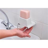 Sıvı Sabun Yerine Normal Sabun