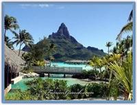 Bora - Bora Fransız Polinezyası - Tanıtım