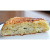 Şip Şak Tava Böreği Nasıl Yapılır?