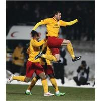 Sivasspor:0-4: Galatasaray
