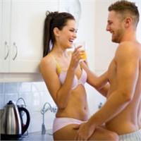 Mutfaktakilerle Doğurganlığınızı Artırın