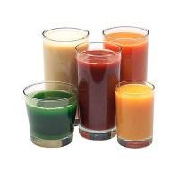 Meyve Suları Kaç Kalori ?