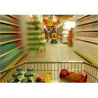 Diyet Alışverişi Nasıl Yapılır?