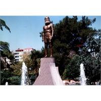 Manisa Tarzanı, Ahmet Bedevi