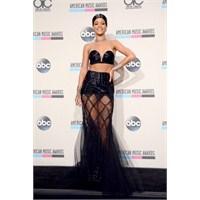 2013 Amerikan Müzik Ödülleri Kırmızı Halı!