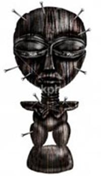 Voodoo Büyüsünün Bilimsel Açıklaması