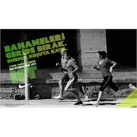 Run İstanbul 5km 2012
