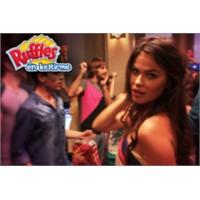 Ruffles'tan Süper Oyun!
