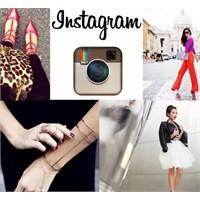 Moda Bloggerlarının İnstagram Hesapları