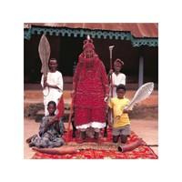 Afrika Kralları