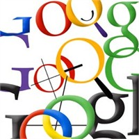 Google Aramanın Motorlaşmasıdır.