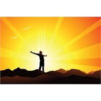 Mutluluğun Sırrı Pozitif Enerjide!