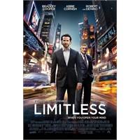 İzledim, Sizde İzleyin, Limitless...