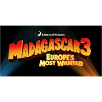 Madagascar 3: The Video Game Duyuruldu