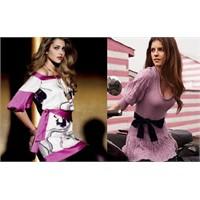 2011 Bayan Tunik Modelleri