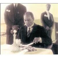 Atatürk'ün Sevdiği Ve Yediği Yemekler