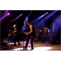 The Offspring, Yeni Albümün Kayıtlarını Tamamladı