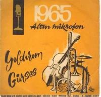 Altın Mikrofon Müzik Yarışması - 1965