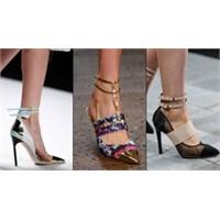 Son Moda Ayakkabı Trendleri