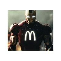 Sponsorlu Süper Kahramanlar
