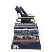 Altın Değerinde Moda Kitapları