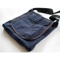Pantolonlarınızın Çok Şık Çantalara Dönüşümü