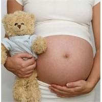 Hamilelikte Kadınca Güzelliğin Olsun