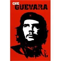 Che Guevara'nın Sızlayan Kemikleri Ve Poster...