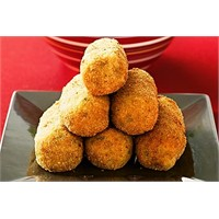 Patates Köftesinin Tarifi