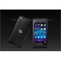 Video: Blackberry Z10 Sağlamlık Testinde!