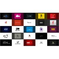 Yaratıcı Logo Tasarım Ve Örnekleri