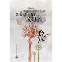 Müge Sandıkçıoğlu'ndan İkinci Kitap: Göçmen Ruh