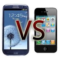 Apple İle Samsung Arasında Galaxy S3 Davası