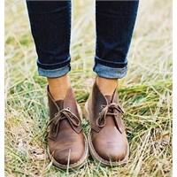 Trend: Desert Boots