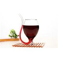 Pipetli Bardak Vampire Glass