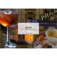 Milano'da Mutlaka