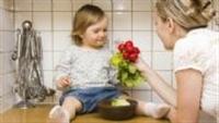 Çocuğunuza Sağlığı İçin Bu Besinleri Mutlaka Tattı